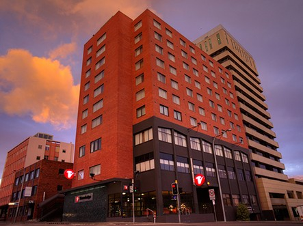 Travelodge Hotel Hobart - Surfers Paradise Gold Coast