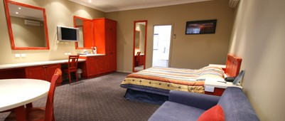 Best Western A Trapper's Motor Inn - Surfers Gold Coast