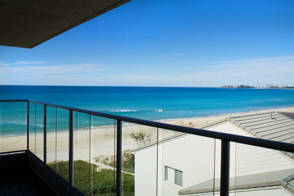 Pacific Surf Absolute Beach Apartments - Surfers Gold Coast