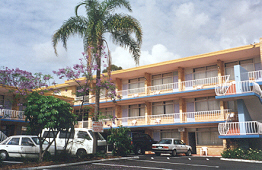 Southern Cross Motel - Surfers Gold Coast