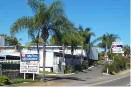 Nationwide Motel - Surfers Paradise Gold Coast