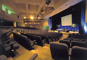Wesley Convention Centre - Surfers Gold Coast