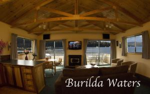 Burilda Waters Port Arthur Waterfront Accommodation - Surfers Gold Coast