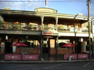 Terminus Hotel - Surfers Gold Coast