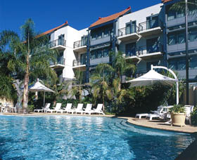 Esplanade River Suites - Surfers Gold Coast