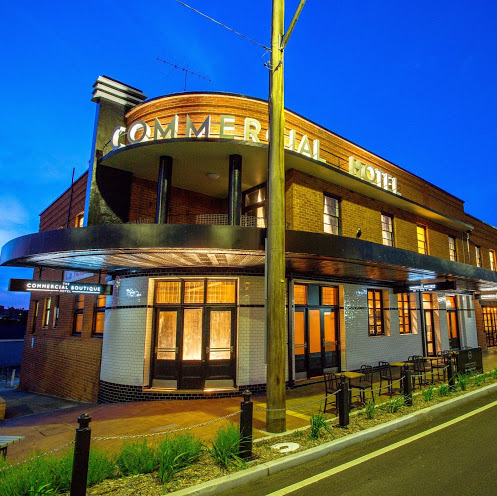 Commercial Boutique Hotel  - Surfers Paradise Gold Coast
