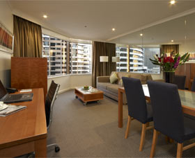 Accor Hotels  - Surfers Gold Coast