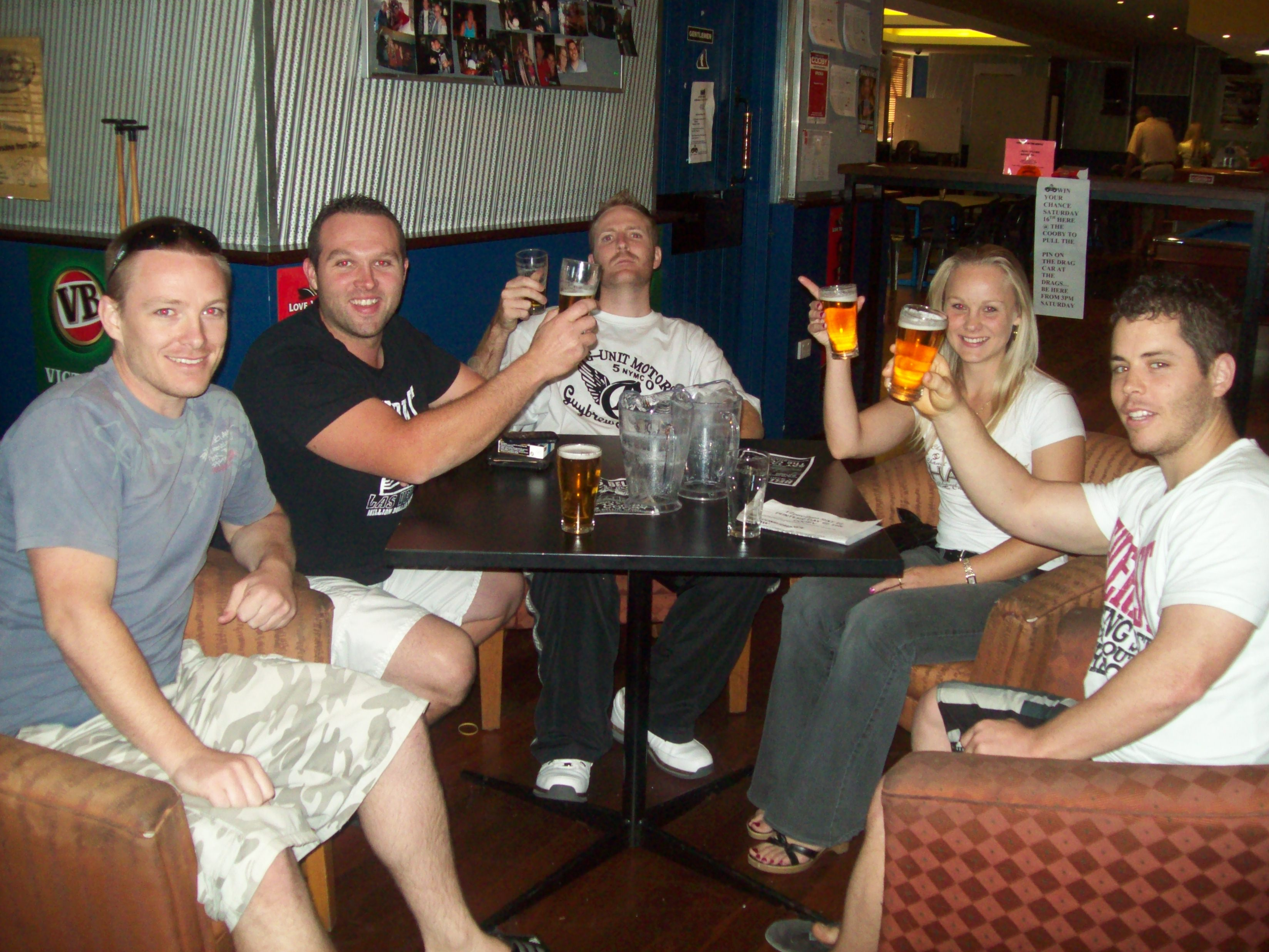 Coolbellup Hotel - Surfers Paradise Gold Coast