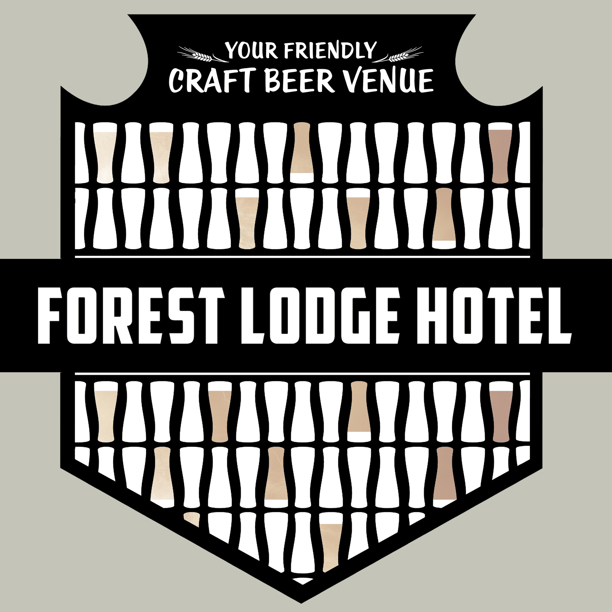 Forest Lodge Hotel - Surfers Gold Coast