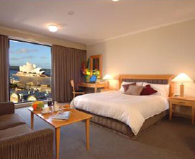 Rendezvous Stafford Hotel Sydney - Surfers Gold Coast