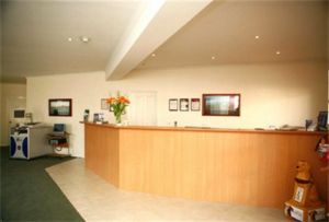 Best Western Mill Park Motor Inn - Surfers Gold Coast