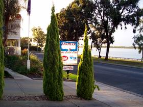 Barmera Lake Resort Motel - Surfers Gold Coast