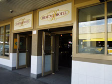Heritage Hotel Penrith - Surfers Gold Coast