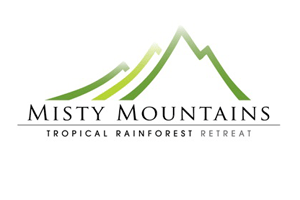 Misty Mountains Tropical Rainforest Retreat