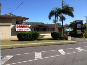 Aspley Sunset Motel - Surfers Gold Coast