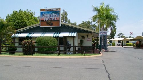 Drovers Rest Motel