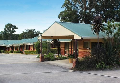 Catalina Motel Lake Macquarie - Surfers Paradise Gold Coast