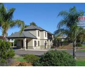 Narrabri Motel amp Caravan Park - Surfers Gold Coast