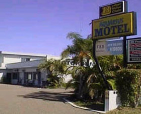 Aquarius Motel Belmont - Surfers Gold Coast