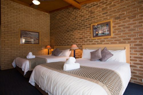 The Town House Motor Inn - Sundowner Goondiwindi