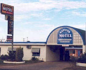 Kaputar Motel - Surfers Gold Coast