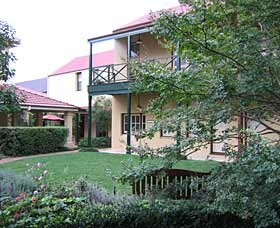 Mary Mackillop Place - Surfers Gold Coast