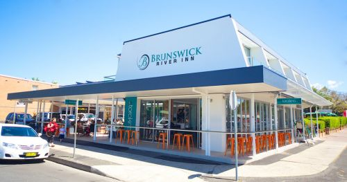 Brunswick River Inn - Surfers Gold Coast