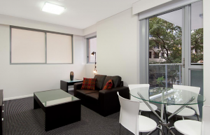 Astra Apartments Parramatta - Surfers Gold Coast