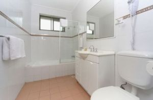 North Parramatta Serviced Apartments - Surfers Gold Coast