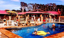Wombat Beach Resort - Surfers Gold Coast
