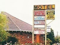 Nandewar Motor Inn - Surfers Gold Coast