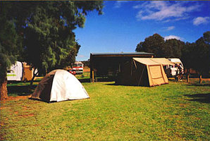Princes Hwy Caravan Park - Surfers Gold Coast