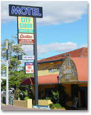 City Sider Motor Inn - Surfers Paradise Gold Coast
