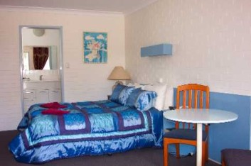 Colonial Inn Tamworth - Surfers Paradise Gold Coast