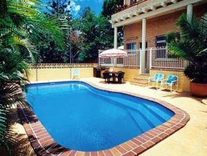 Paramount Motel And Serviced Apartments - Surfers Gold Coast