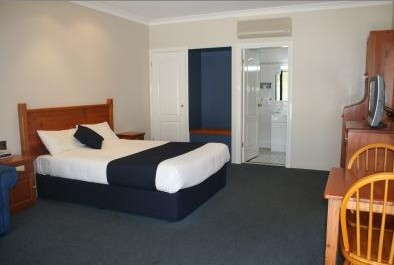 Breakout Motor Inn - Surfers Gold Coast