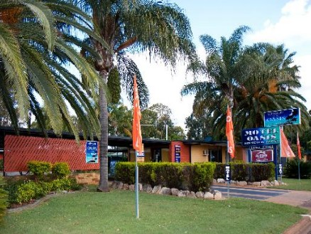 Motel Oasis - Surfers Gold Coast