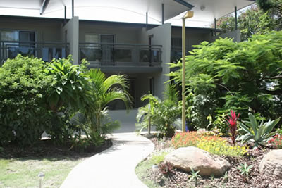 Apartments  Toolooa Gardens Motel - Surfers Gold Coast
