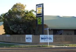 Berkeley Lodge Motor Inn - Surfers Gold Coast