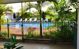 4th Avenue Motor Inn - Surfers Gold Coast