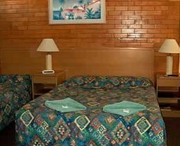 Dalby Parkview Motel - Surfers Gold Coast