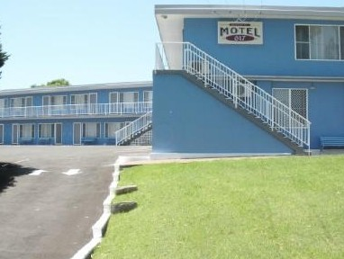 Motel 617 - Surfers Gold Coast