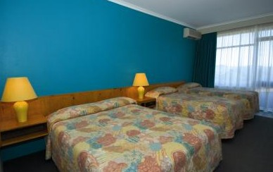 Gosford Motor Inn And Apartments - Surfers Paradise Gold Coast