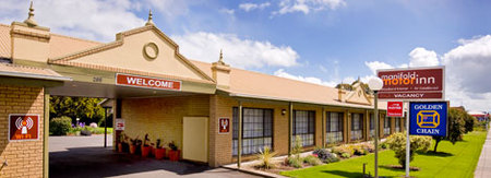 Manifold Motor Inn - Surfers Gold Coast