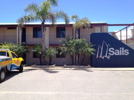Sails Geraldton Accommodation - Surfers Gold Coast