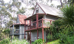 Great Ocean Road Cottages - Surfers Gold Coast