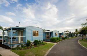 Cotton Tree Holiday Park - Surfers Gold Coast