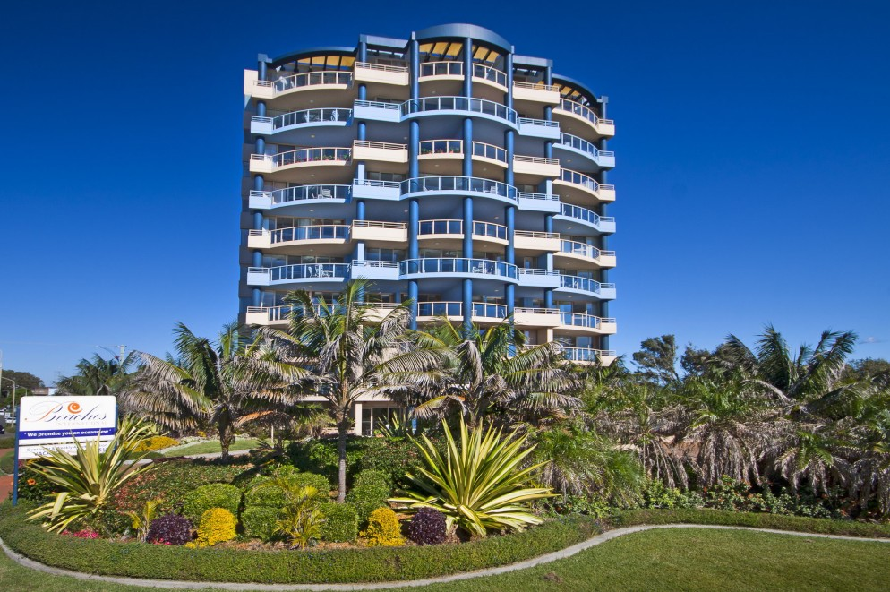 Beaches International - Surfers Paradise Gold Coast