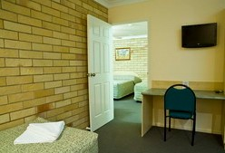 Starlight Motor Inn - Surfers Paradise Gold Coast