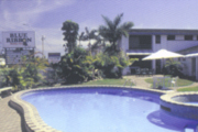 Blue Ribbon Motor Inn - Surfers Gold Coast
